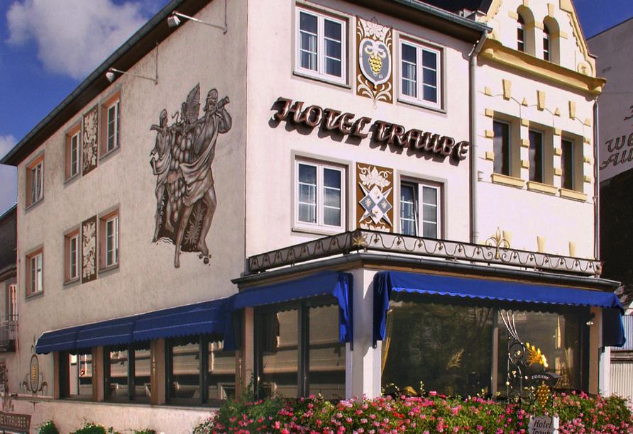 2 Nächte Rüdesheim erleben