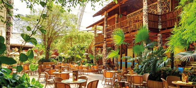 Tropical Islands Angebote Reisen Supermarkt