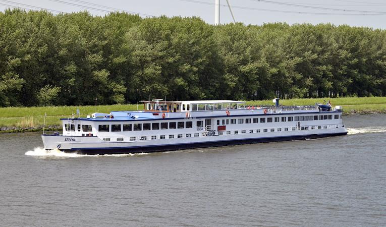 Am IJsselmeer mit Rad & Schiff im Herbst