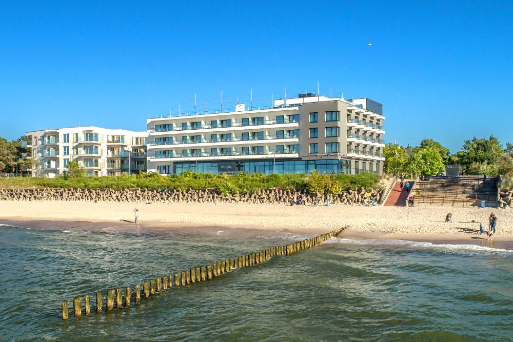 Baltivia Sea Resot *Neueröffnung* Mielno