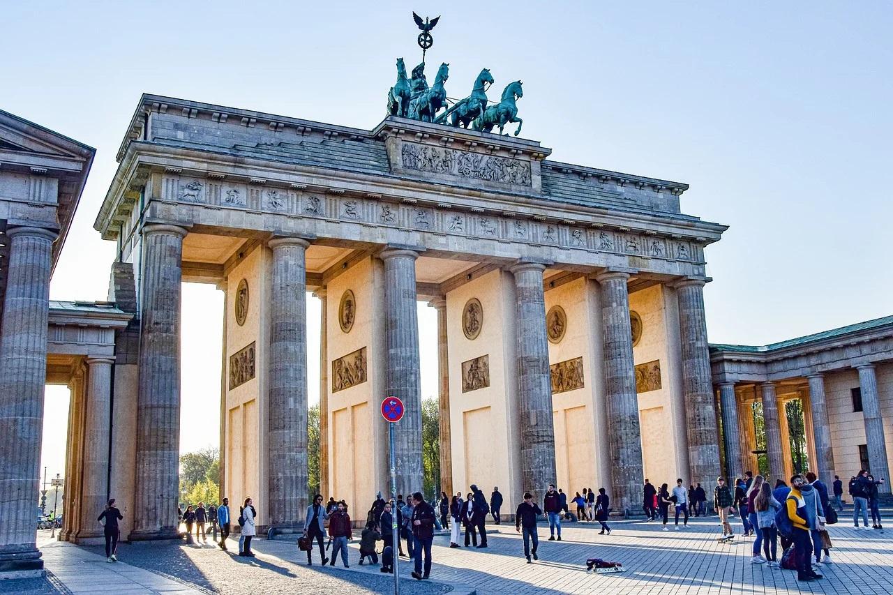Berlin - 2 Nächte im 4-Sterne Hotel