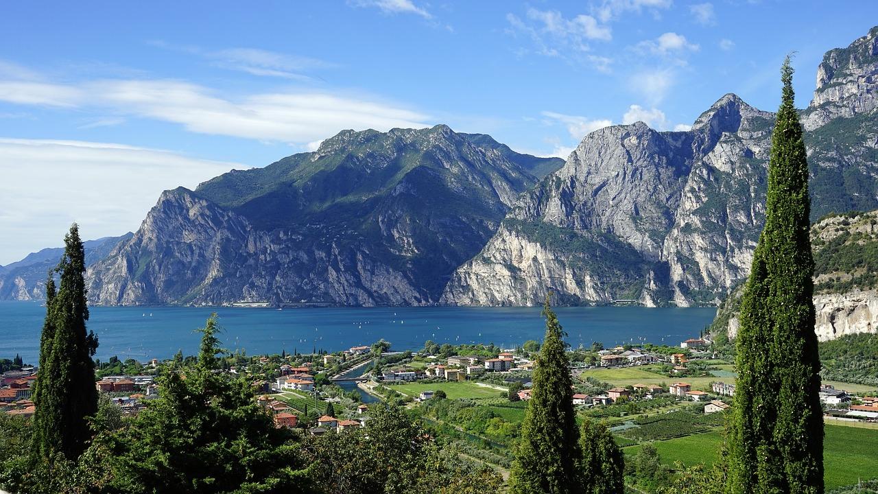 Camping Fontanelle Moniga del Garda