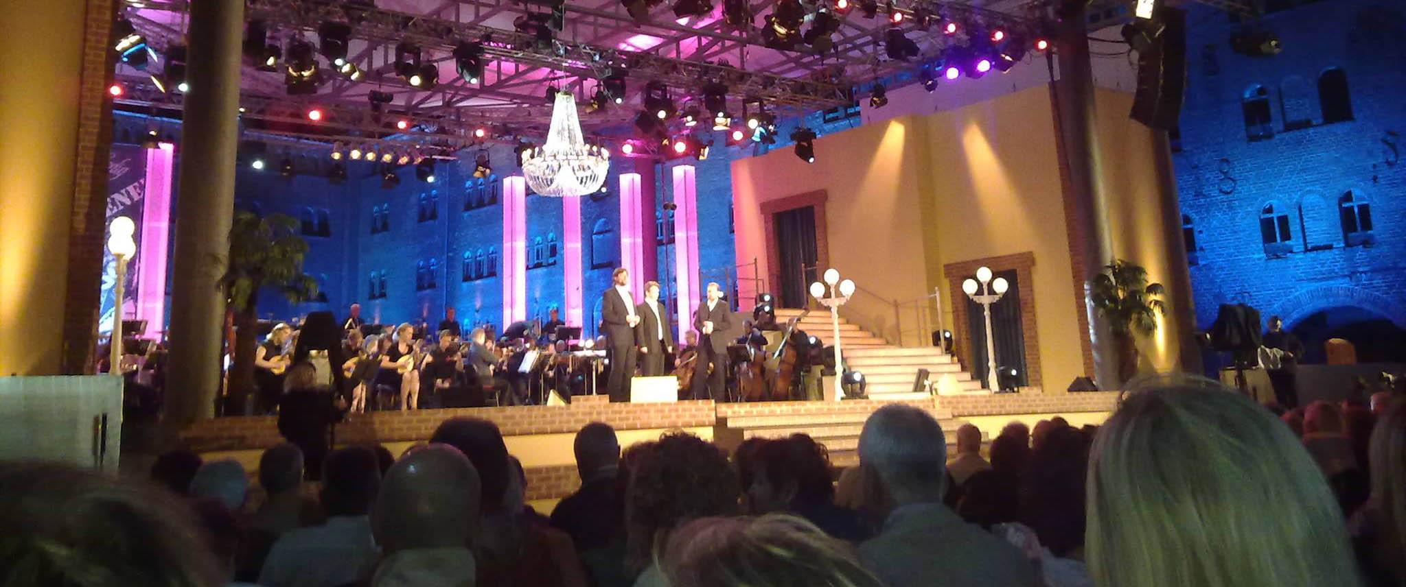 20 Jahre Elblandfestspiele – Die Jubiläumsgala 2019