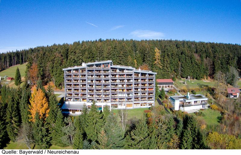 Best Western Premier Hotel Sonnenhof Haus Bayerwald