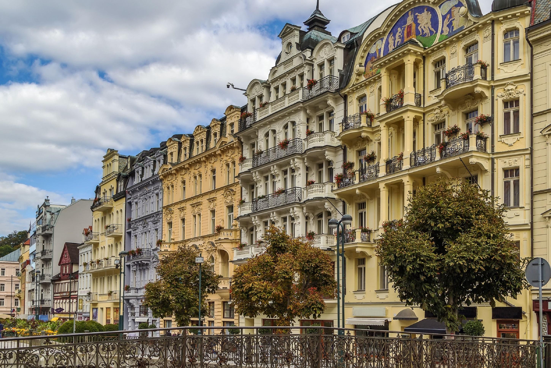 Hotel Astoria Hotel & Medical Spa Karlsbad