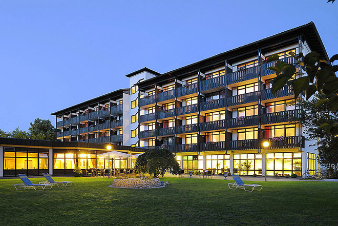 Johannes Hotels Bad Griesbach