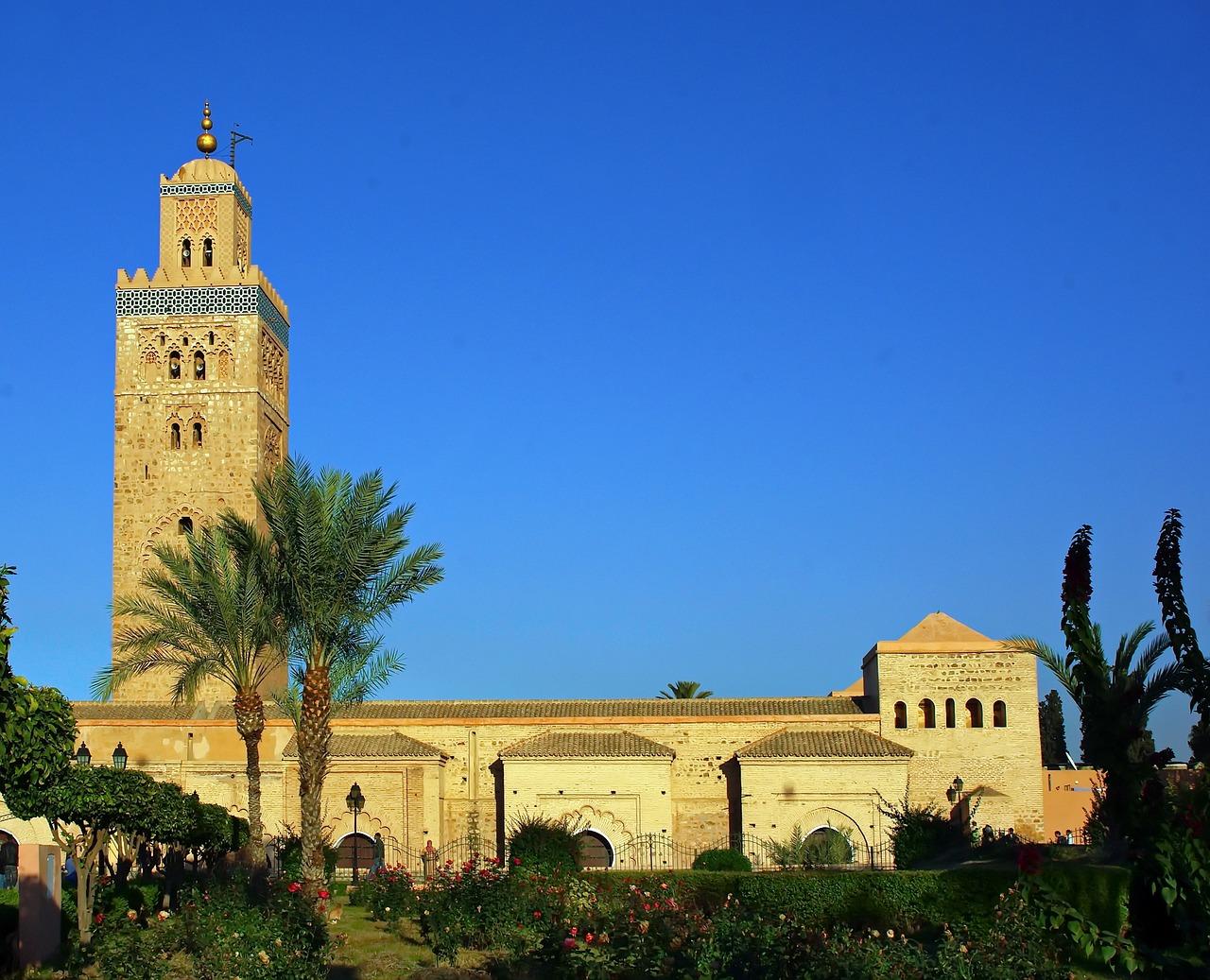 Marokko Rundreise Königsstädte 8-tägig mit Flug