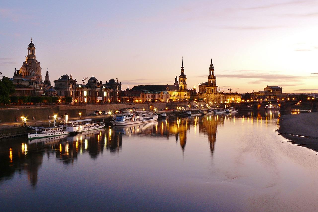 21. Museumsnacht Dresden 2019