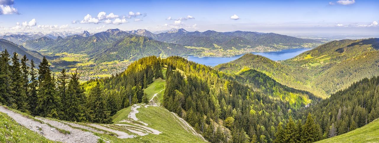 Panoramahotel Fliesserhof im Tiroler Oberland