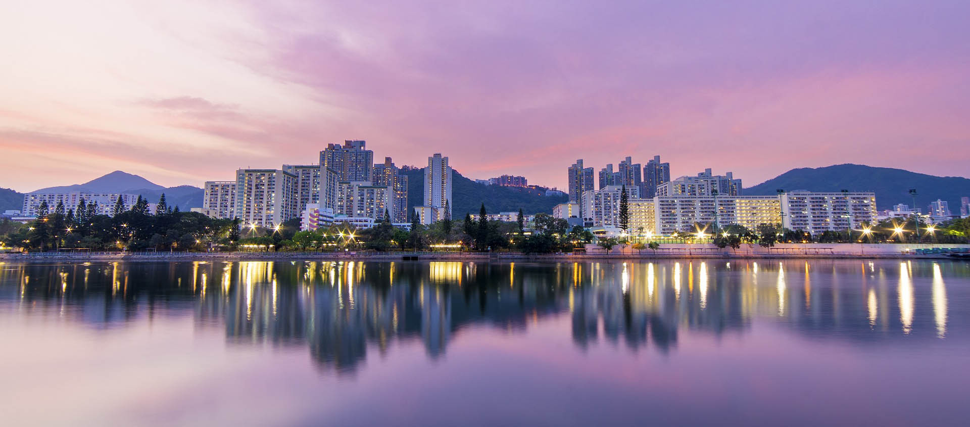 Peking & Hong Kong in einer Reise 8-tägig