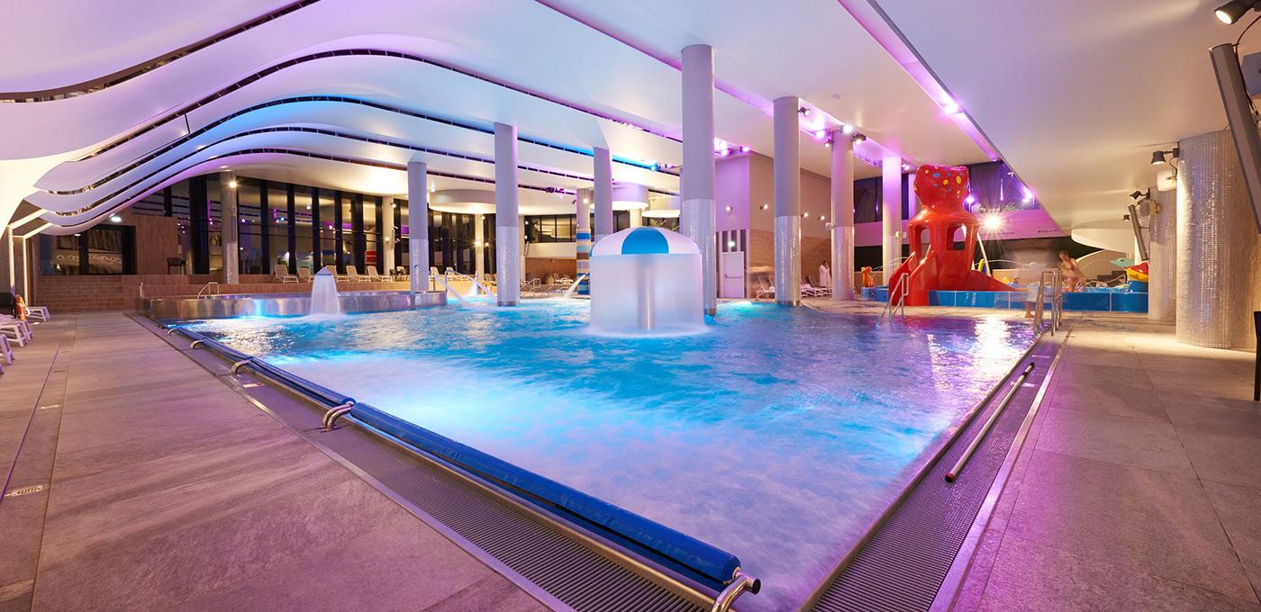 Insel Usedom:<br/> Radisson Blu Resort Swinemünde *Neueröffnung*