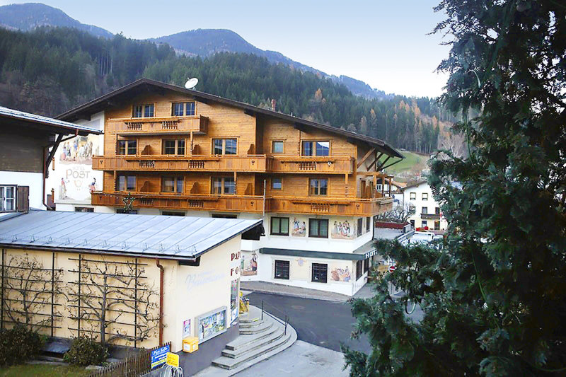 Skiurlaub im Zillertal Fügen