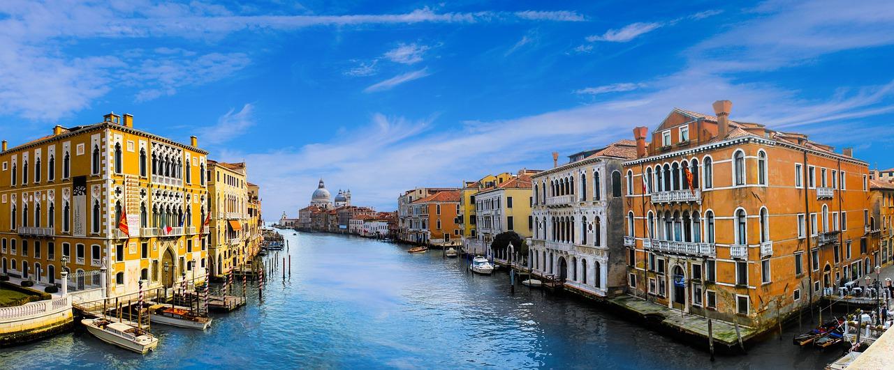 Städte Rundreise - Venedig - Verona - Florenz