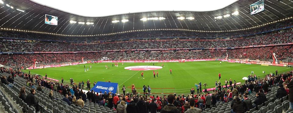 Ticket für das Spiel FC Bayern München – VFB Stuttgart am 26.01.2019