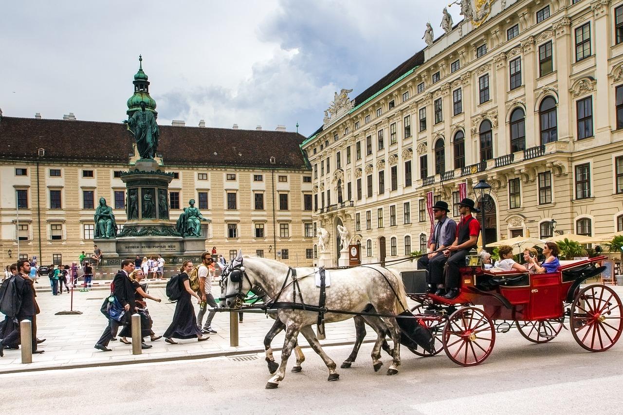 Wien Städtereise - 2 Nächte im 4-Sterne Hotel